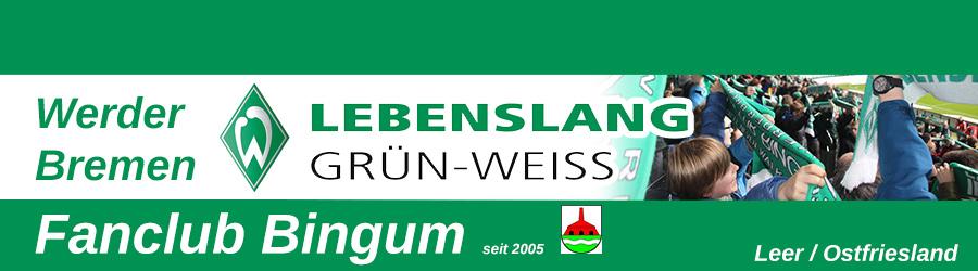 Werder-Fanclub-Bingum