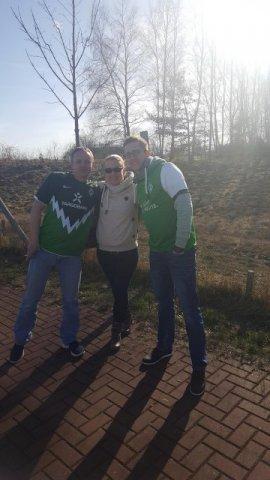Hannover - Werder / 06.04.2018