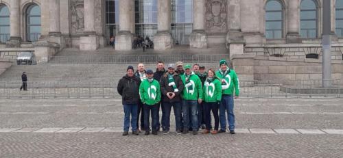 Hertha BSC - Werder / 07.03.2020