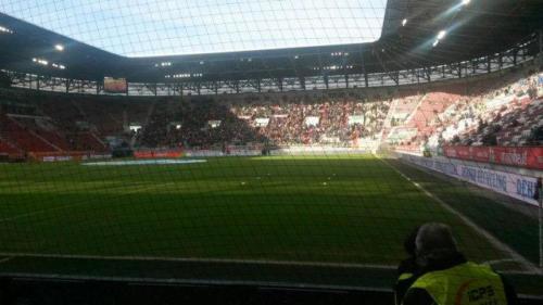 Augsburg - Werder / 04.02.2017