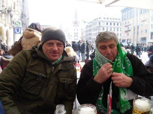 Bayern - Werder / 23.02.2013